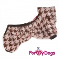 Костюм для таксы ForMyDogs SALE