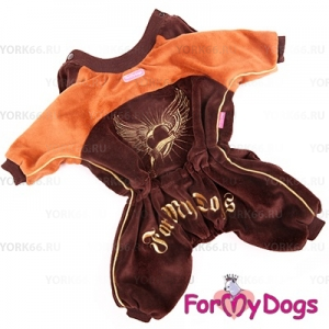 SALE Костюм ForMyDogs Luxury для мальчиков